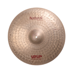 "UFIP NS-18 NATURAL SERIES 18"" CRASH - PIATTO PER BATTERIA"